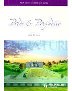 Jane Austen: Pride & Prejudice