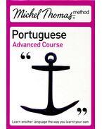 Portuguese Advanced Course – 4 Cds