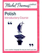 Polish Introductory Course – 2 Cds
