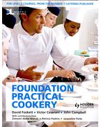 Foundation Practical Cookery