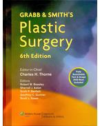 Grabb&Smith's Plastic Surgery with DVD-ROM