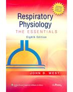 Respiratory Physiology – The Essentials