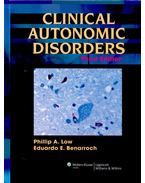 Clinical Autonomic Disorders