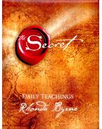 The Secret - Daily Teachings