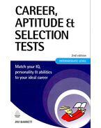 Career, Aptitude & Selection Tests – Intermediate Level