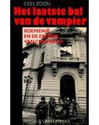 Het laatste bal van de vampier - Roemenië en de erfenis van Ceausescu