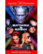 Batman & Robin - Friedman, Michael Jan