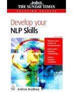 Develop your NLP Skills