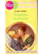 Tempêtes et passion