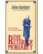 The Return of Moriarty