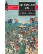 The Agincourt War