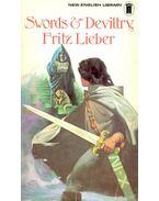 Swords & Deviltry