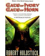 Gate of Ivory – Gate of Horn