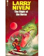 The Flight of the Horse - Niven, Larry