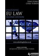 Unlockng EU Law