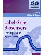 Label-Free Biosensors – Techniques and Applications