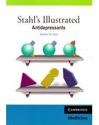 Stahl's Illustrated Antidepressants