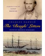 Charles Darwin – The Beagle Letters