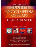 Grabb's Encyclopedia of Flaps Vol 1.- Head and Neck / Vol 2. - Upper Extremities / Vol 3. - Torso, Pelvis, and Lower Extremities