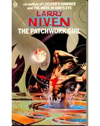 The Patchwork Girl - Niven, Larry