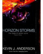 Horizon Storms