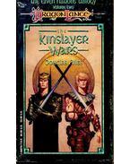 The Kinslayer Wars