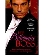 Her Billionaire Boss