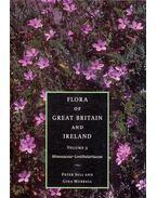 Flora of Great Britain and Ireland Volume 3: Mimosaceae-Lentibulariaceae