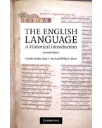 The English Language – A Historical Introduction