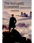 The Romantic Economist – Imagination in Economics