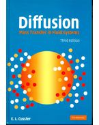 Diffusion – Mass Transfer in Fluid Systems