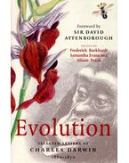 Evolution – Selected Letters of Charles Darwin, 1860-1870