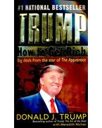 TRUMP – How to Get Rich