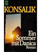 Ein Sommer mit Danica