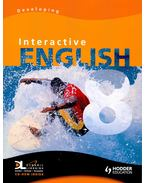 Interactive English with CD-ROM
