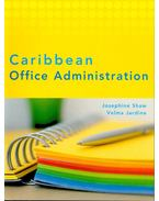 Caribbean Office Administration with CD