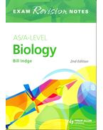 AS/A-Level Biology