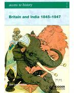 Britain and India 1845-1947