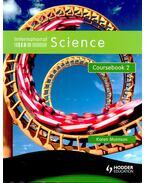 International Science Coursebook 2
