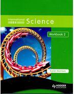 International Science Workbook 2