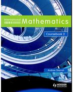 International Mathematics Coursebook 2