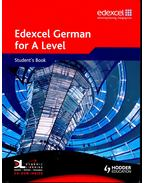 Edexcel German for A Level with CD-ROM