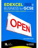 Edexcel Business for GCSE