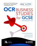OCR Business Studies for GCSE