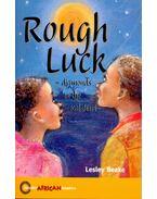 Rough Luck – Diamonds in the Kalahari