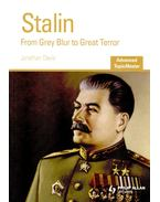 Stalin – From Grey Blur to Great Terror