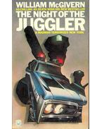 The Night of the Juggler