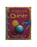 Septimus Heap #4 - Queste