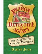 The Dragon Detective Agency - The Case of the Wayward Professor
