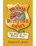 The Dragon Detective Agency - The Case of the Stolen Film